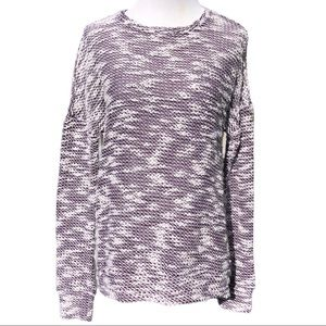 Fabletics long sleeve loose knit sweater